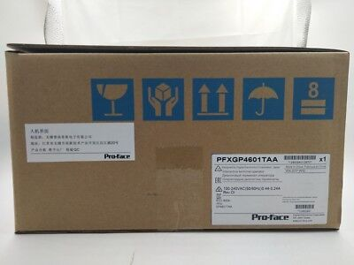 New In Box For Pro-face Pfxgp4601taa Proface Hmi Touch Screen Panel