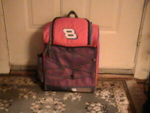 DALE EARNHART JR BACKPAC AND LUNCH BOX Windsor Region Ontario image 2