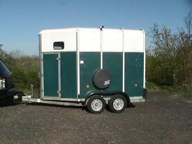 Horse Trailers ( FOR HIRE ) HB505-510. Plus all types of Trailers