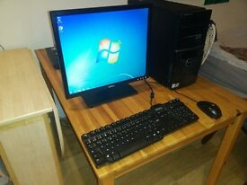 Complete PC from DELL