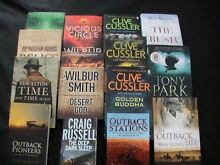 Fiction Books Morayfield Caboolture Area Preview