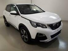 PEUGEOT 3008 3008 BlueHDi 130 EAT8 S&S Active