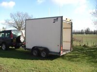 Berkshire trailer service and repairs