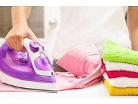 Ironing Services – Southampton SO14