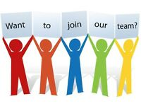 Domestic Cleaners Required in Dunfermline & Surrounding Areas