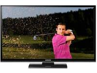 """⭐Samsung 43"""" Series 4 Plasma Television⭐43 Inch TV⭐With Remote.No Stand⭐2 HDMI 1 USB⭐FreeView⭐HD TV⭐"""