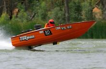 Ramsay circuit drag race boat Mansfield Mansfield Area Preview