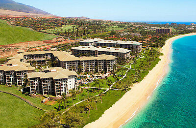THE WESTIN KA'ANAPALI OCEAN RESORT VILLA - Maui Hawaii - One Bedroom Premium