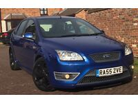 Ford Focus ST3 swap what you got? Try me?