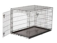 NEW Dog Crate (Large)