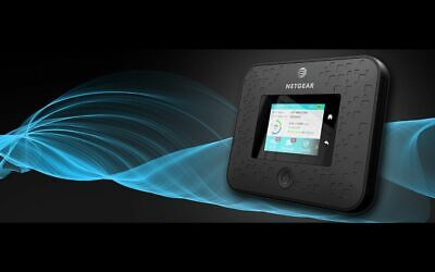 AT&T 5G Evolution Netgear Nighthawk MR5000