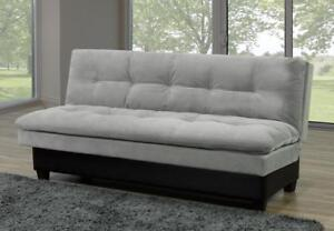 Futon with storage (TI9)