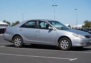 2003 Toyota Camry Sedan Perth Perth City Area Preview