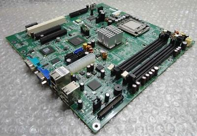 Usado, Genuino Dell 0T065F T065F Poweredge T100 LGA 775 DDR2 Placa Base Servidor comprar usado  Enviando para Brazil