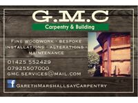 Carpentry & Building