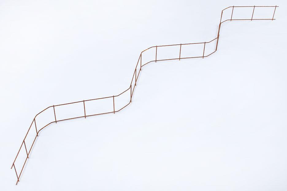 Abstandhalter Distanzhalter Bewehrung Dinki Ringanker Bodenplatte 50//8-20