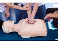 1 DAY FIRST AID COURSE 1ST JULY 2017 £22 ONLY