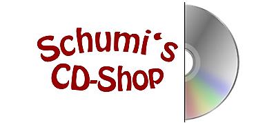 Schumi's CD-Shop