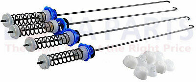 Washer Suspension Rods for Whirlpool, W10820048, W10189077, PS11723157 AP5985113