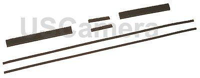 Nikon EM / FG / FG-20 Custom Replacement Light Seal Kit New - Free Ship
