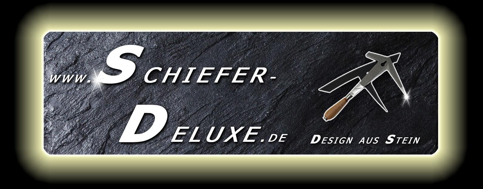 Schiefer-Deluxe