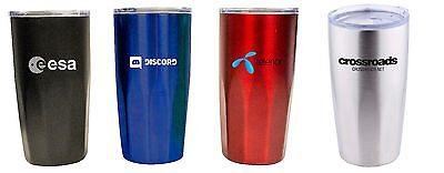 20OZ STAINLESS STEEL DOUBLE WALL TUMBLER KEEP COLD UP TO 16 HOURS USA STOCK](Dungeon Wall)