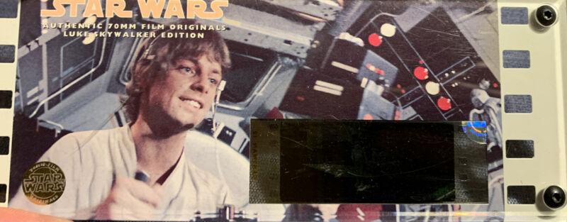 star wars authentic 70mm originals luke skywalker edition