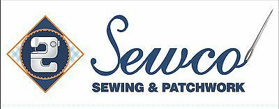 Sewco Sewing and Patchwork