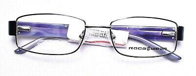 ROCAWEAR R99 Eyeglass/Glasses Frames 53-18 135 (Rocawear Eyeglasses)