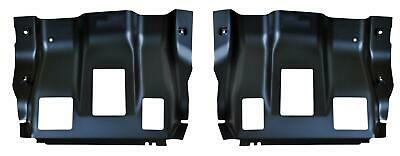 Front Floor Support for 99-16 Ford F250 Super Duty Pickup F350 Super Duty PAIR