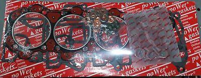 Lister Petter Lpw Onan Dn4m Diesel Decoke Head Set 657-34271 186-6213 Mep803