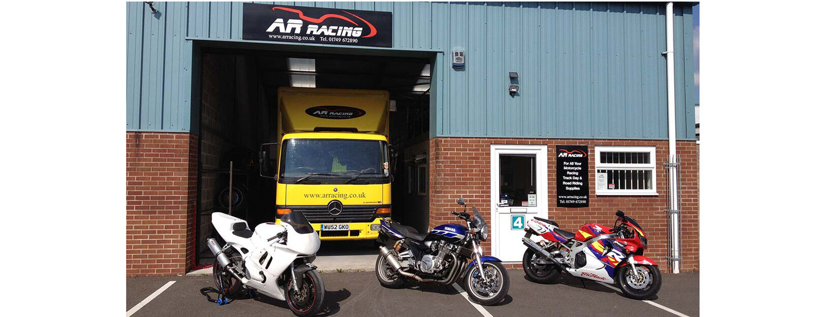 A and R Racing Services