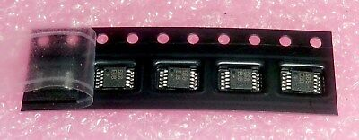 Max668eub Step-up Controllers