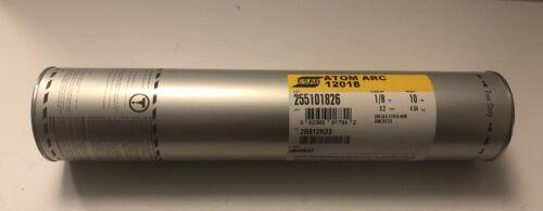 "ESAB Atom Arc 12018 1/8"" X 14 10 Lb welding rod electrodes"