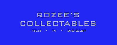 Rozee's Collectables