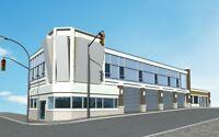 Architect & Engineering Design - Building Permit