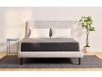 CASPER ESSENTIAL double mattress, RRP £490