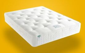 Myers Double Ultimate Natural 2000 Mattress.