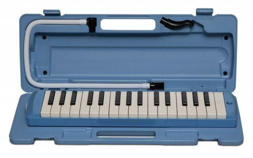 Note Pianica Pastel blue P32D /Yamaha Japan