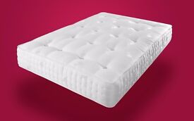 30 cm Deep MEMORY FOAM Mattress Super Luxury Order Today Deliver Today(we sell Beds all sizes)