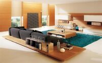 Immaculate Cleaning for Your Home