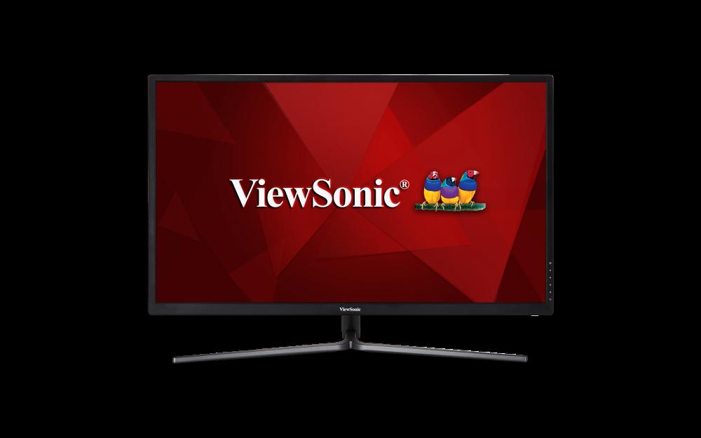 "ViewSonic VX3211-2K-MHD-R 32"" WQHD SuperClear IPS Monitor - C Grade Refurbished"