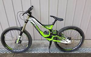 2012 Specialized Demo 8 Ringwood Maroondah Area Preview