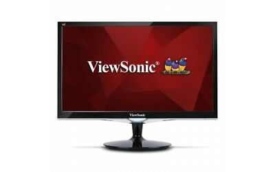 "C Grade Viewsonic VA2055SM-R  20"" Wide LCD Monitor - Refurbished"
