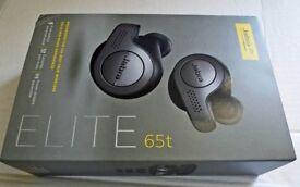 JABRA ELITE 65T earbuds BNIB