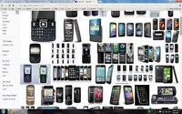 cell phone repair service samsung iphone blackberry HTC LG SONY