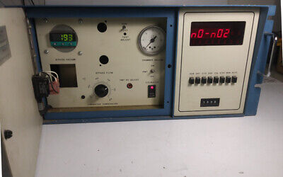 Thermo Environmental Instruments 42h Chemiluminescence No-no2-nox Analyzer Ori