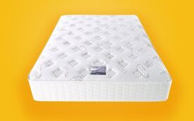 *PRICED TO GO* Myers My Extra Comfy Mattress - Small Double