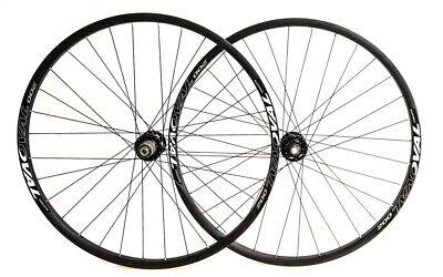 "ZTR VALOR Wheel Rim Decals Stickers Set of 8 Racing Cycle MTB Bike 26/""//27.5/""//29/"""