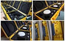 RTK GPS GNSS Receivers Glenside Burnside Area Preview